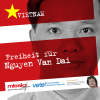 Freedom for Nguyen Van Dai and Le Thu Ha