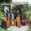 Joint Statement of Concern on Vietnam's Draft Law on Religion of 27 human rights organizations