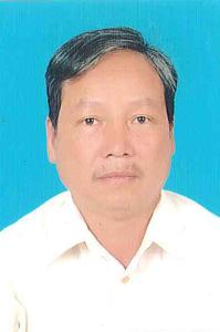Mr. Dinh Dang Dinh (1963-2014)